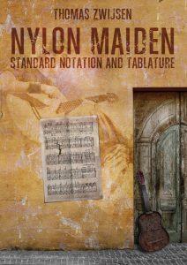 Nylon Maiden Pdf